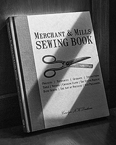 merchant&mills sewingbook