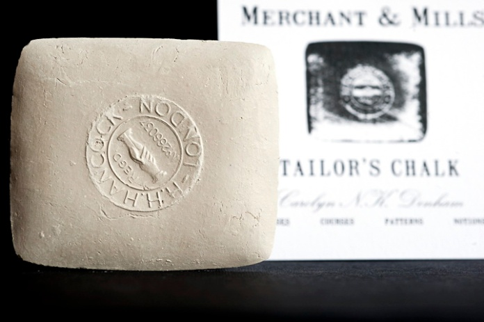 merchant&mills tailor chalk