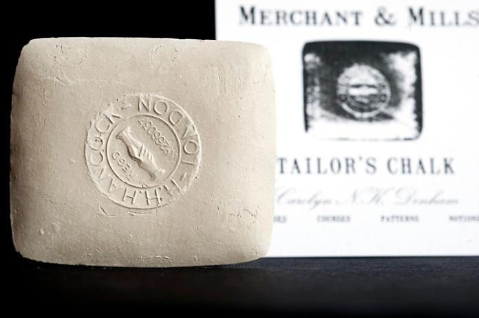 merchant&mills tailor chalk
