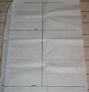 pattern tank top